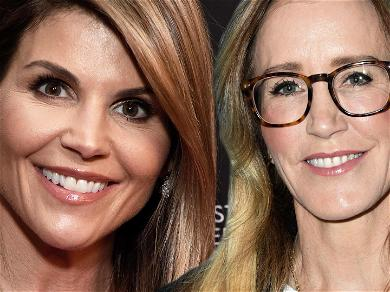 Felicity Huffman and Lori Loughlin Charged With Mail Fraud in Massive College Exam Scheme