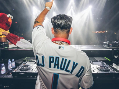 'Jersey Shore' Star Pauly D To Perform Live DJ Set On Facebook During Coronavirus Quarantine