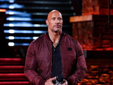 Dwayne Johnson Bought His Father A New House Just Months Before His Death
