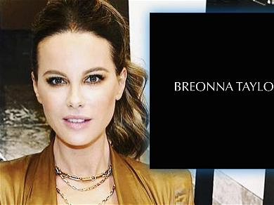Kate Beckinsale Shuts Down 'All Lives Matter' Comment On Her Breonna Taylor Post