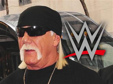 Hulk Hogan Reinstated into the WWE Hall of Fame, Is a Return to the Ring Next?