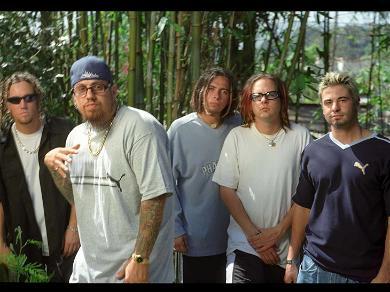 Korn Sues Ex-Bandmember for Allegedly Breaking Their Breakup Deal