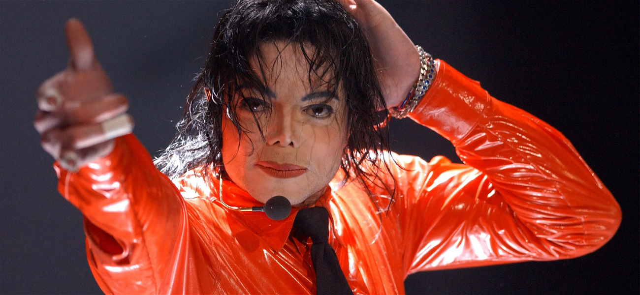 Michael Jackson's Son, Prince, Quotes The King Of Pop In Reaction To George Floyd's Death