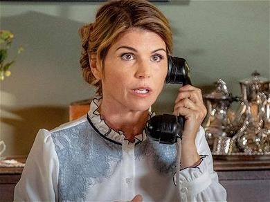 Hallmark Revealed How Lori Loughlin's Character Met Her End On 'When Calls the Heart'