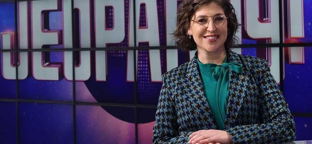 Does Mayim Bialik Want To Be The New 'Jeopardy!' Host?