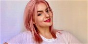 Ariel Winter Is Pretty In Pink With Stunning New Hair