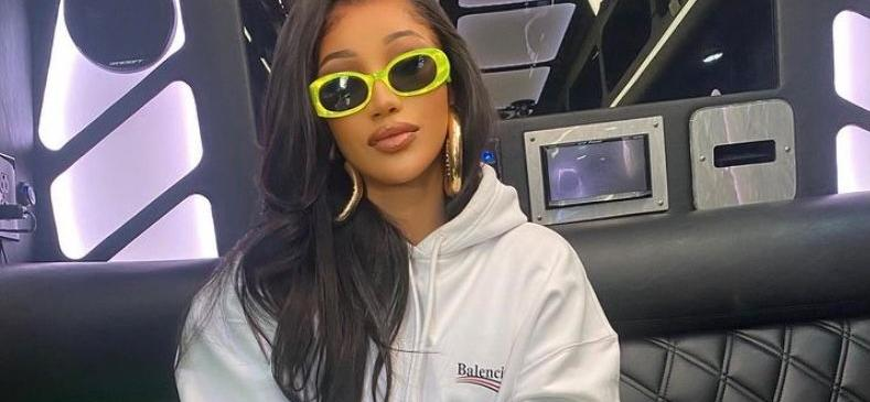 Social Media Reacts To Cardi B's New Single