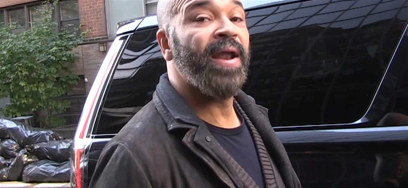 Jeffrey Wright Excited for Newly-Elected Officials to End 'Nonsense' in the White House