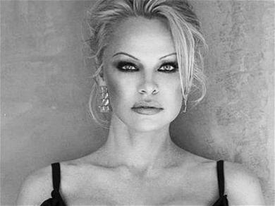 Pamela Anderson Quits Instagram, Twitter Because She's 'Settled' In Marriage?