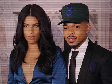 Chance the Rapper Working Out Custody Issues Before Tying the Knot