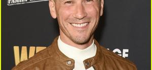 Doctors Say 'Bachelorette' Star JP Rosenbaum Has Come Down With an Unusual Neurological Disorder
