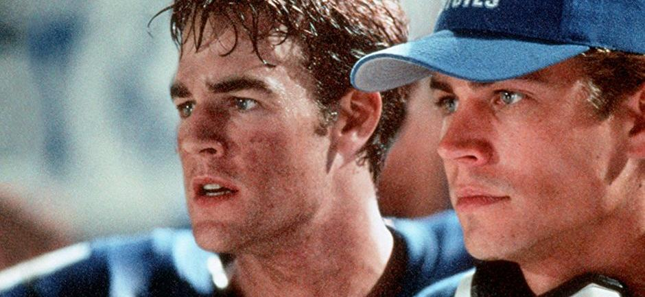 'Varsity Blues' Is Being Made Into A TV Series