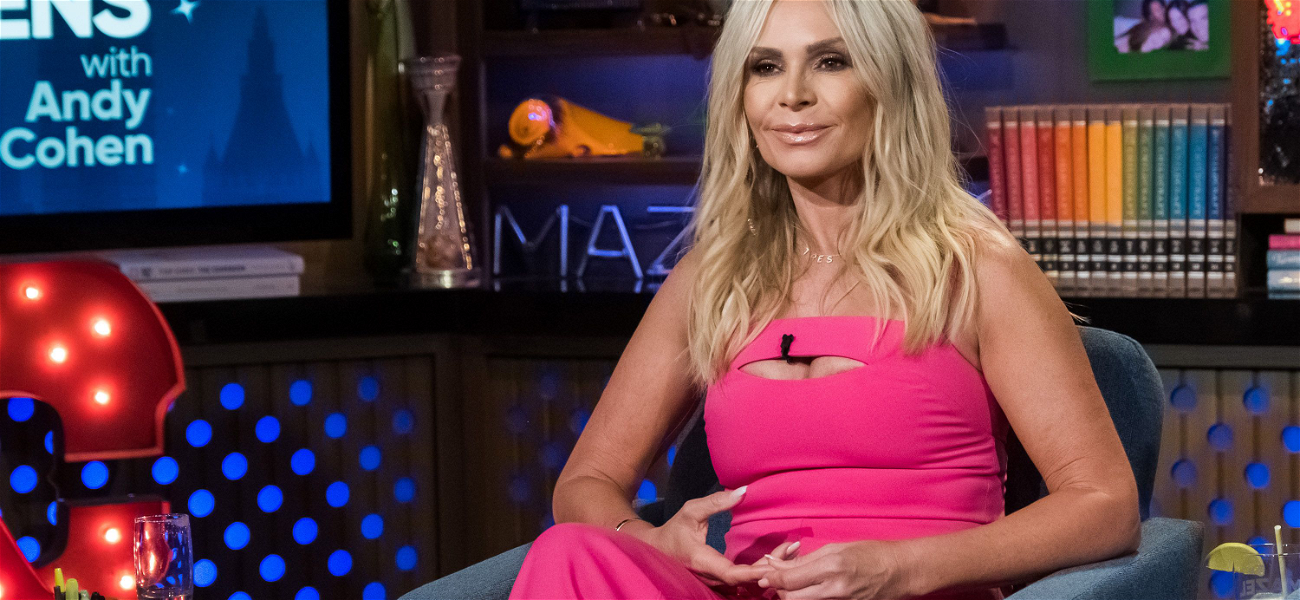 Former 'RHOC' Star Tamra Judge Has Been Approached For Two New Reality Shows