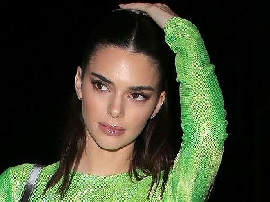 Kendall Jenner Faces Backlash Over 'Distasteful' Bikini Photo