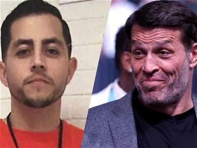 '90 Day Fiancé' Star Jorge Nava Says Tony Robbins Saved His Life In Prison, Divorce From Anfisa Looms
