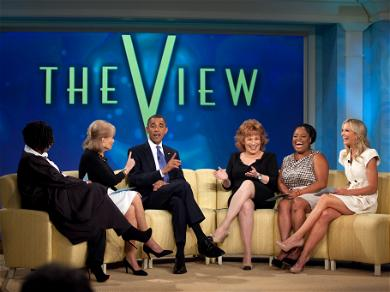 Former Host of 'The View' Crushed When Co-Host She Considered Like A Sister Was Fired