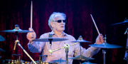Musicians Pay Tribute to Cream Drummer Ginger Baker After He Passes Away at 80