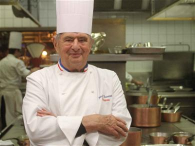 Paul Bocuse, Master French Chef, Dead at 91