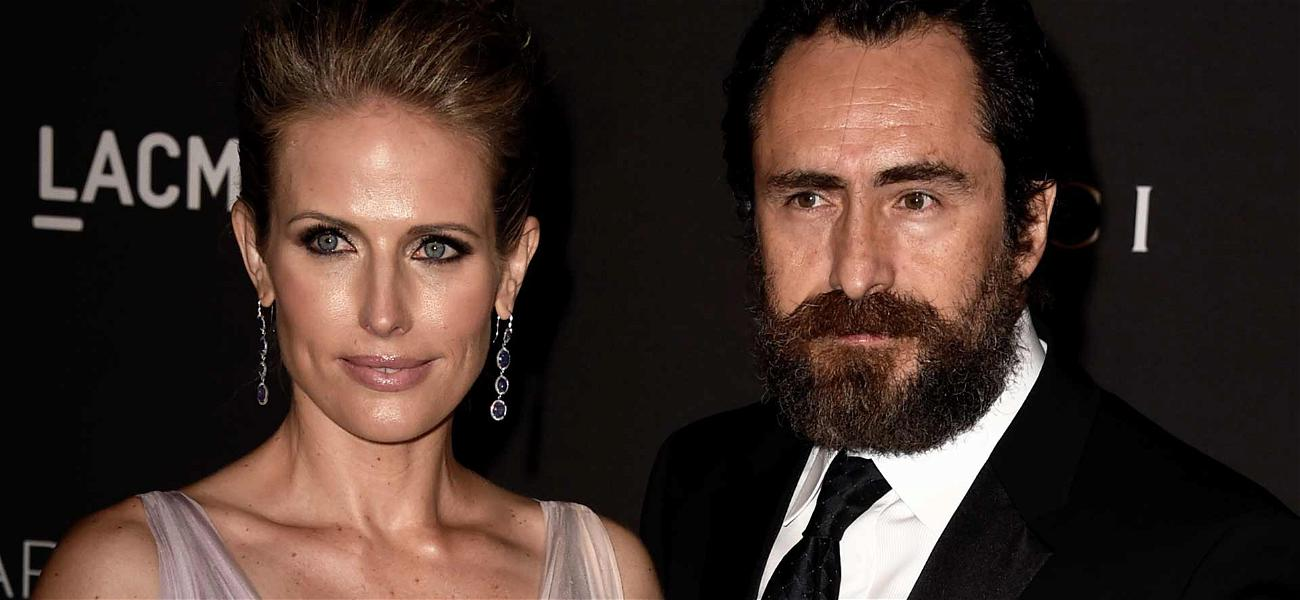 Demián Bichir's Wife's Death Officially Ruled Suicide After Model Died from Drowning