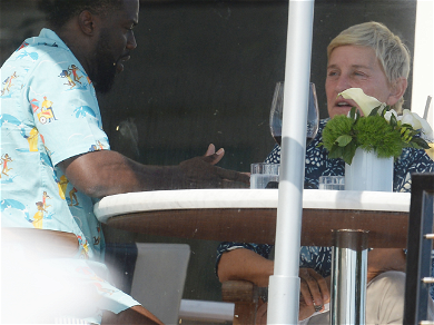 Ellen DeGeneres Meets With Kevin Hart For Serious Discussion Amid Talk Show Abuse Allegations
