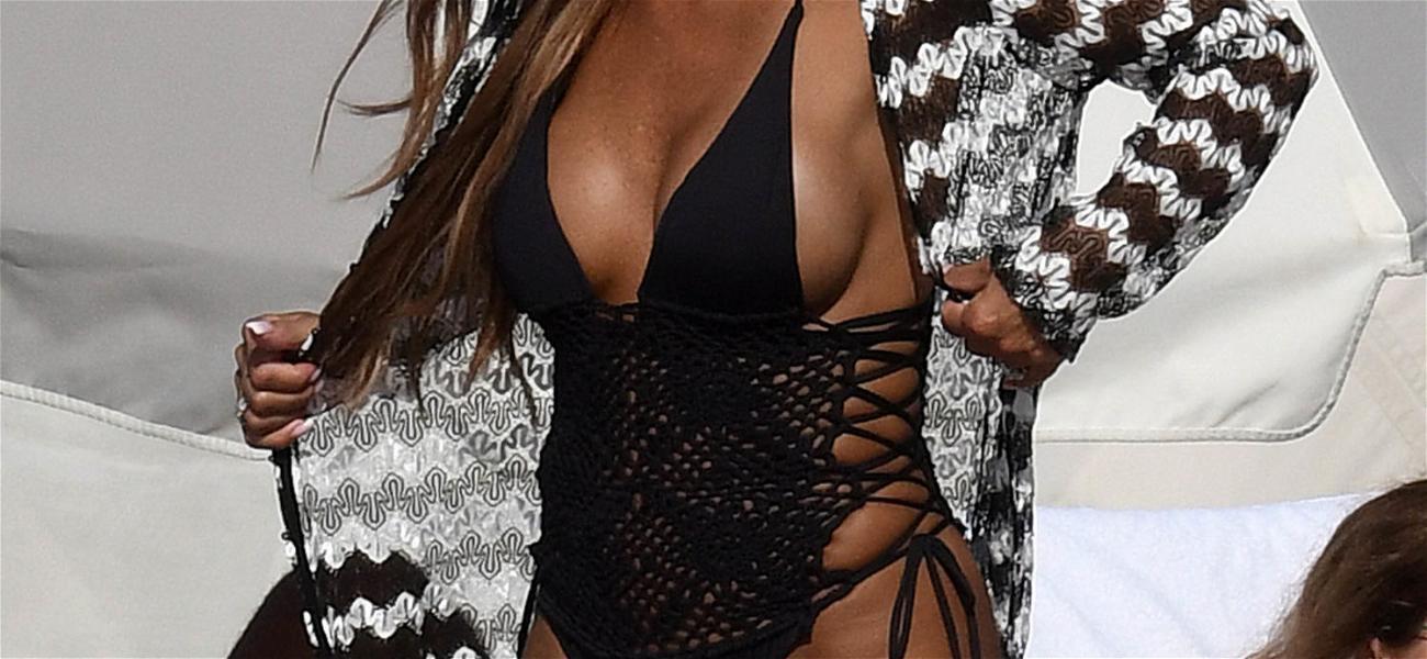 Teresa Giudice in Miami