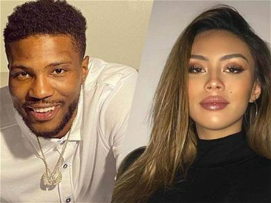Larsa Pippen's BF Malik Beasley Accused Of Not Supporting His Son With Ex-Wife