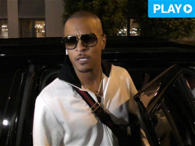 T.I. Says If The Criminals Have Guns, So Should the People