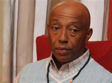 Russell Simmons Claims Accuser is a Bad Mom With Mental Issues, Could Not Have Raped Her