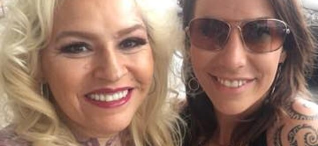Dog The Bounty Hunter's Daughter, Lyssa, Pays Tribute To Stepmother Beth Chapman