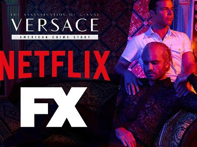 FX and Netflix Sued for Defamation Over 'The Assassination of Gianni Versace: American Crime Story'