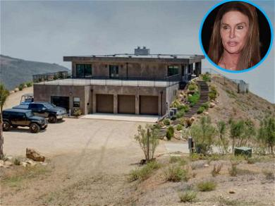 Caitlyn Jenner Safe After Wildfire Evacuation, Unsure If Home Was Destroyed