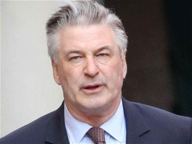Alec Baldwin Recovering In Hospital After Hip Replacement Surgery