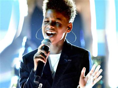 'Lion King' Star JD McCrary Signs Huge Record Deal with Disney Music