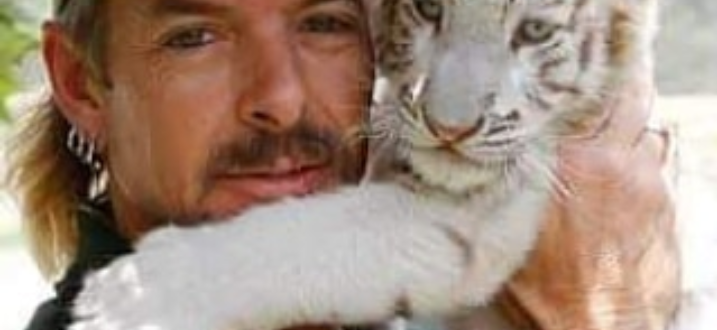 What Are Joe Exotic's Husbands Doing Now?