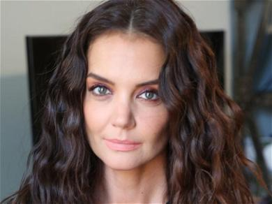 Katie Holmes Teases James Van Der Beek On 'Dawson's Creek' IG