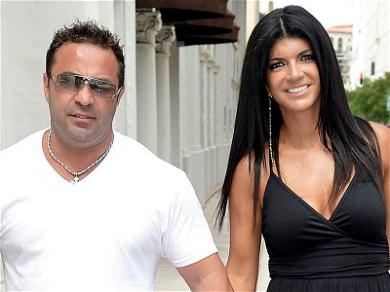 'Real Housewives' Joe Giudice Relocating to New Prison Far Away from Teresa