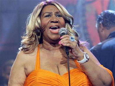 Aretha Franklin's Son Demands Handwriting Expert Examine Newly Discovered Wills