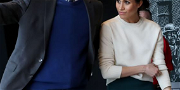 Meghan Markle And Prince Harry Won't Be Moving To America (Yet)