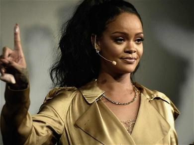 Rihanna's Dad Denies Exploiting His Famous Daughter in Nasty Family Legal Battle