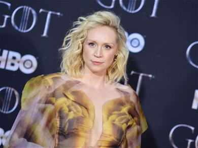 'Game of Thrones' Star Gwendoline Christie Is Going Viral For Her 2019 Emmy Look