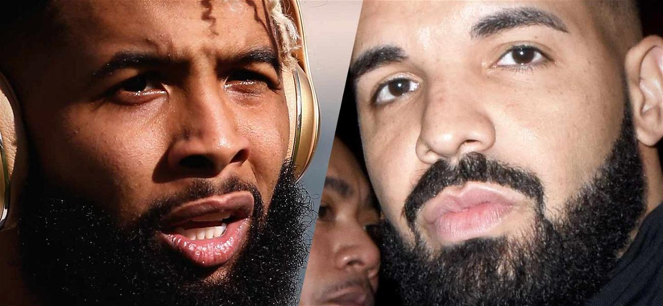 Drake and Odell Beckham Jr. Sued Over Alleged Nightclub Attack