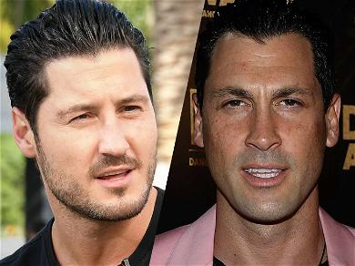 'DWTS' Pros Maksim & Val Chmerkovskiy Sued by Ex-Employee Over Agreement Not to Steal Dance Clients