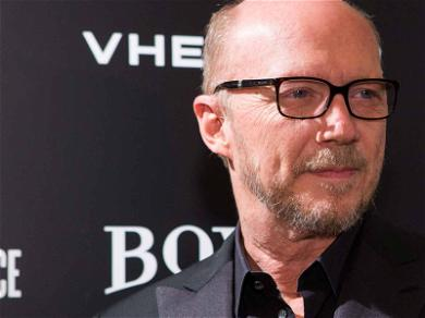 Paul Haggis Sues Woman He Claims Threatened Him with Sexual Assault Allegations