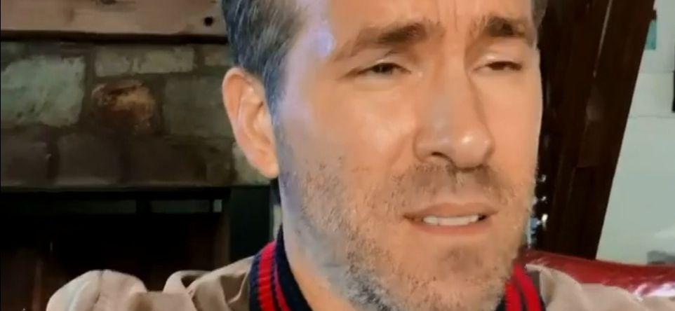 Ryan Reynolds Reveals New SnapChat Show & Teases 'The Adam Project' Photos!