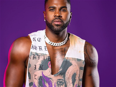 Jason Derulo Accused of Harassing A Man Who Claims To Be Engaged To Jena Frumes