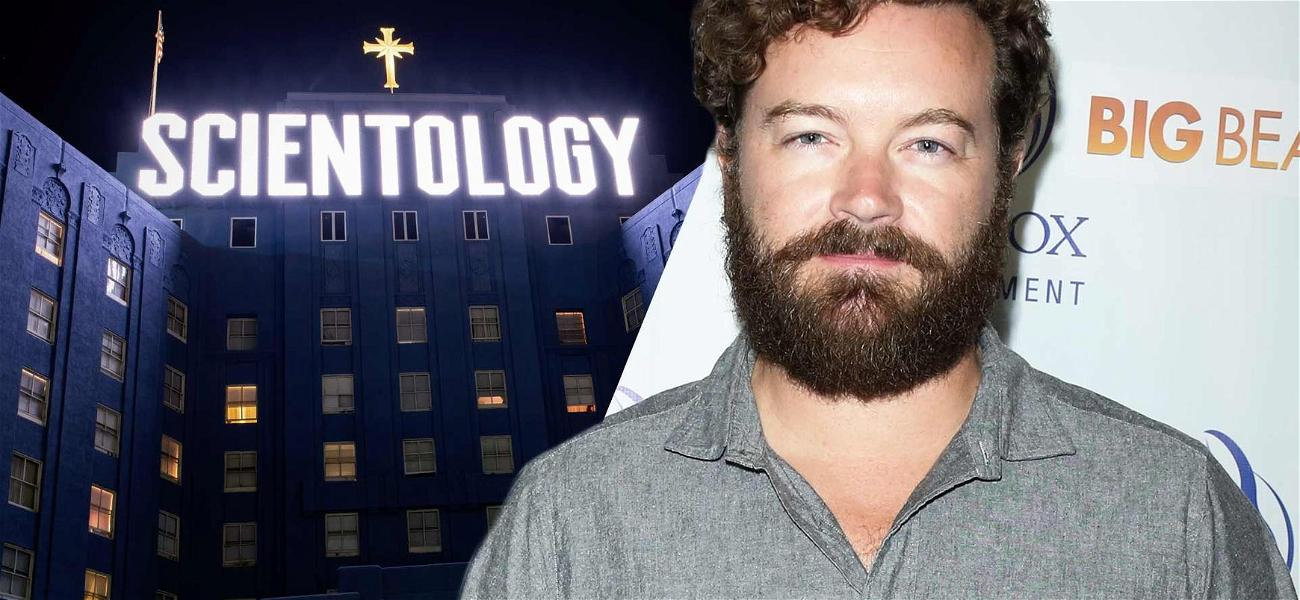 Will Scientology Be Dragged Into Danny Masterson's Criminal Rape Case?