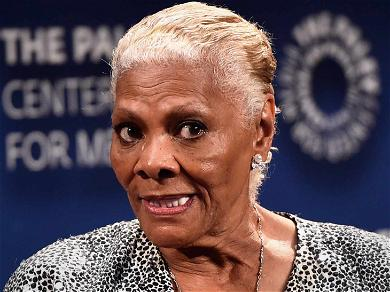 Dionne Warwick Headed to Trial in $7 Million Years-Long Legal Battle with IRS