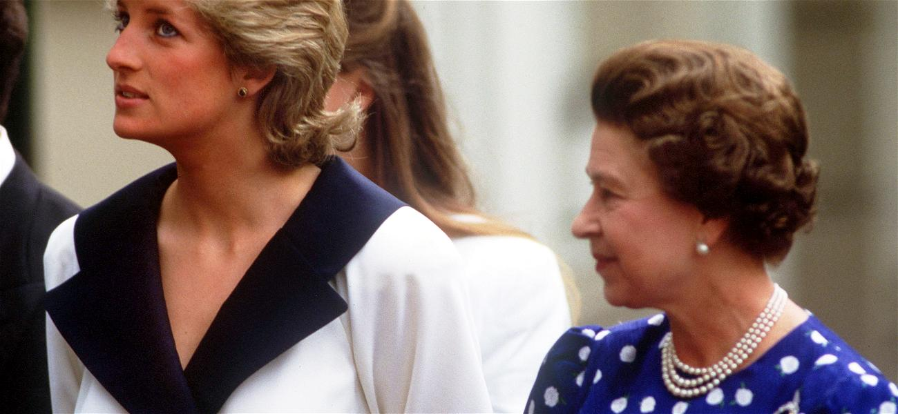The Public Supported Princess Diana After Divorce From Prince Charles: Why Was The Queen Confused?