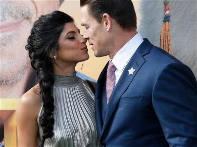 Nikki Bella Not As Down About John Cena's Wedding As You Might Think