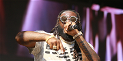 Did T-Pain Ghost Other Celebs On Instagram?